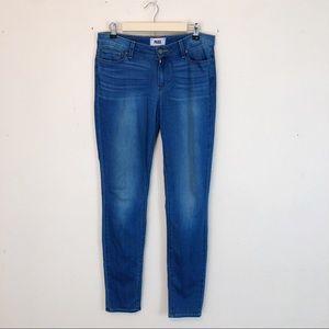Paige Verdugo Ultra Skinny Jeans Stretchy 30